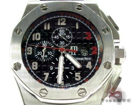 Audemars Piguet Royal Oak Offshore Shaquille Watch 29035 Audemars Piguet Watches
