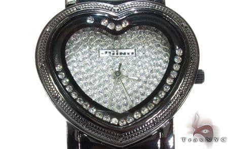 Jojino Diamond Watch MJ1033 JoJino