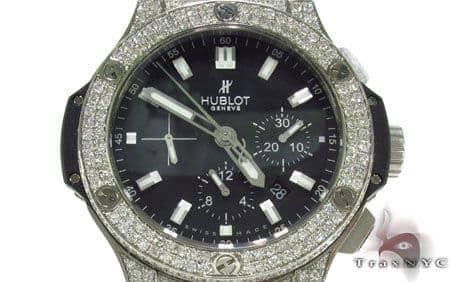 Hublot Diamond Watch 31443 Hublot