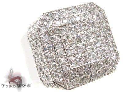 Prong Diamond Ring 31767 Stone