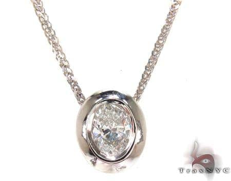 Eternity Necklace Diamond