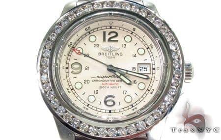 Breitling Superocean Watch 2 Breitling