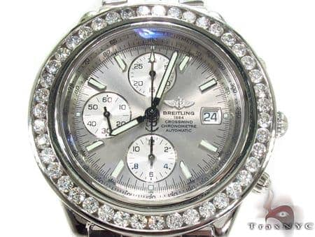 Breitling Cross Crucifixwind Watch Breitling