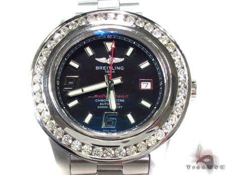 Breitling Superocean Watch 3 Breitling
