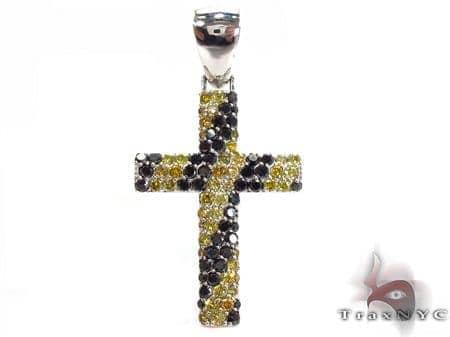 Lane Cross Crucifix Diamond