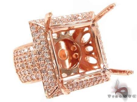 Prong Diamond Ring 32821 Engagement
