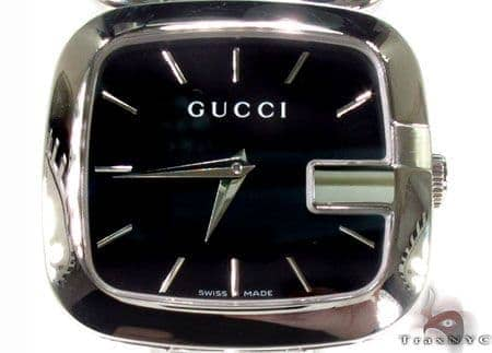 Gucci Ladies Watch YA125407 Gucci