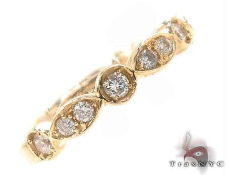 Prong Diamond Ring 33433 Anniversary/Fashion