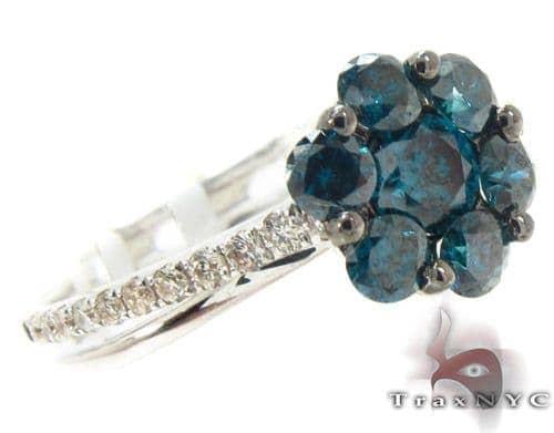 Prong Diamond Ring 33908 Anniversary/Fashion