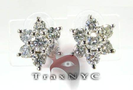 Star Earrings 2 Style