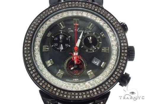 Joe Rodeo Master Diamond Watch JJM85 Joe Rodeo