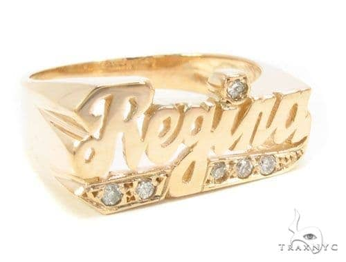 Prong Diamond Regina Ring 35491 Anniversary/Fashion