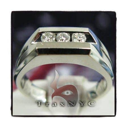3 Stone Ring Style