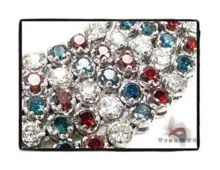 Custom Jewelry - Liberty Chain Diamond