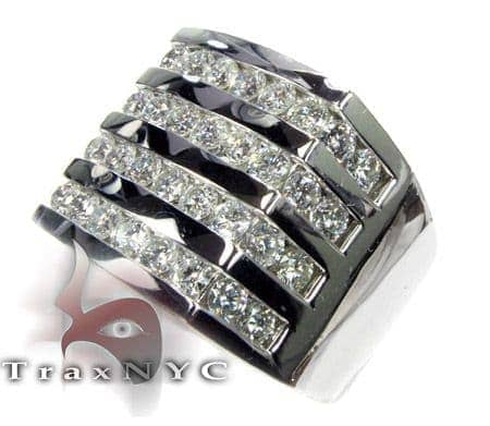 4 Channel Ring Stone