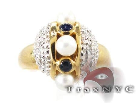 Fly Gemstone Ring Anniversary/Fashion