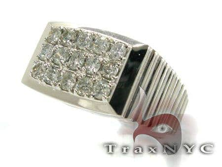 Prong Deluxe Ring Stone
