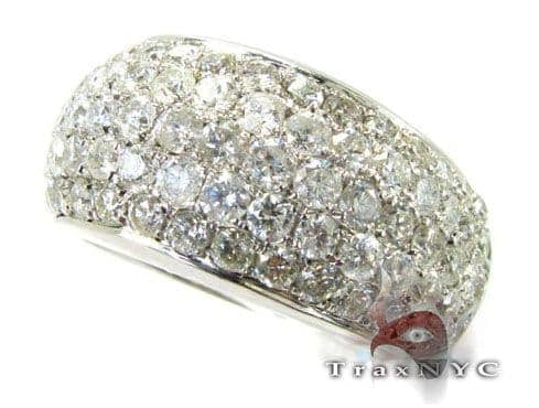 Mens Bubble Ring Stone