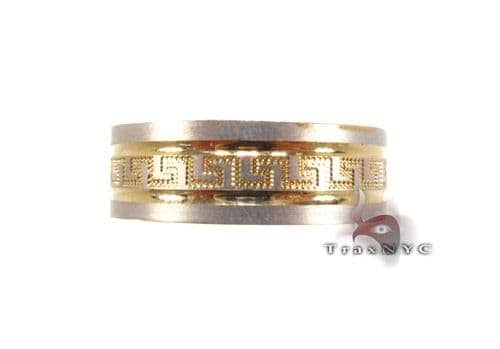 Two Tone Zues Band Style