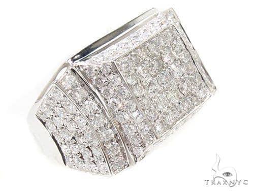 Prong Diamond Ring 36625 Stone