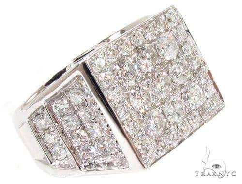Prong Diamond Ring 36630 Stone