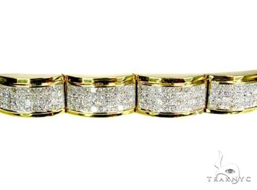 Jupiter Bracelet Diamond