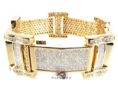 Trump Bracelet Diamond