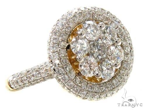 Prong Diamond Wedding Ring 37054 Engagement