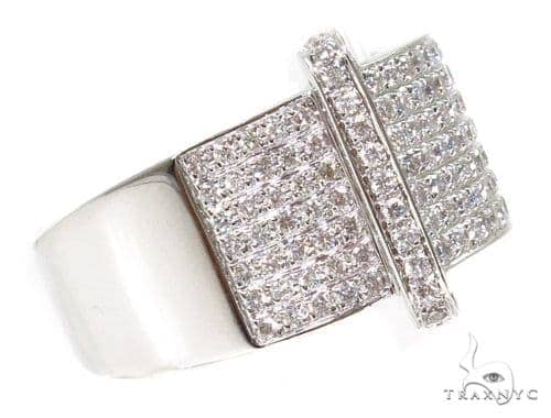 Prong Diamond Ring 37398 Style