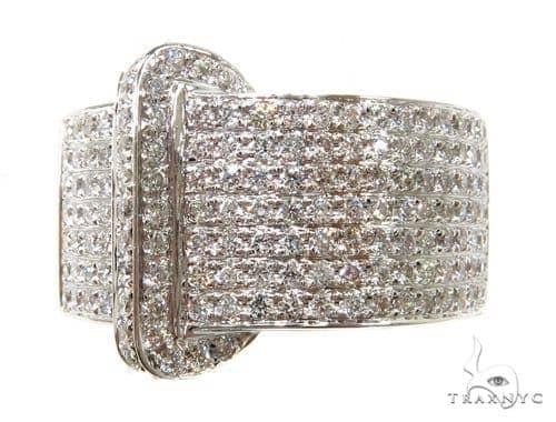 Prong Diamond Ring 37398 Style