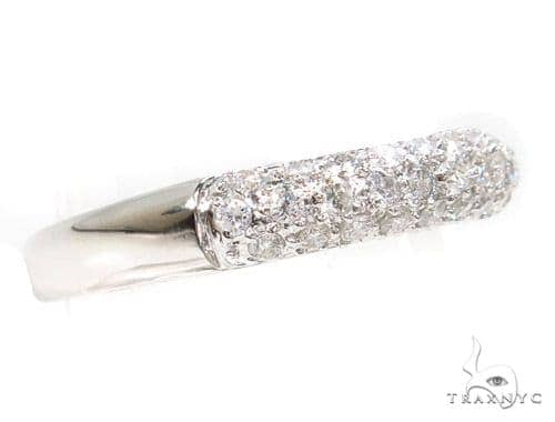 VS1 E Color Diamond Wedding Band Wedding