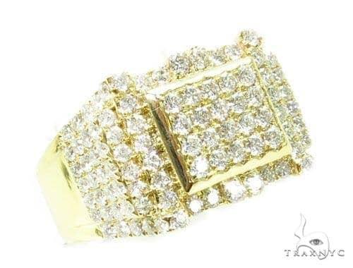 Prong Diamond Ring 39265 Stone