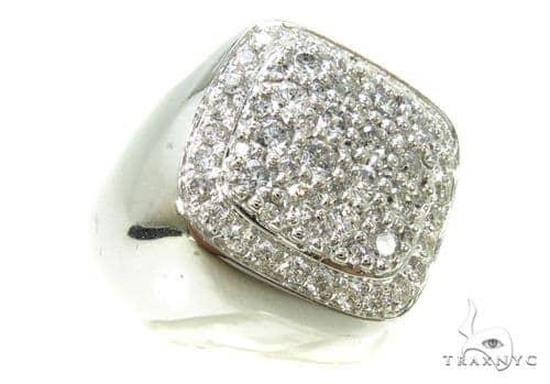Prong Diamond Ring 39320 Stone