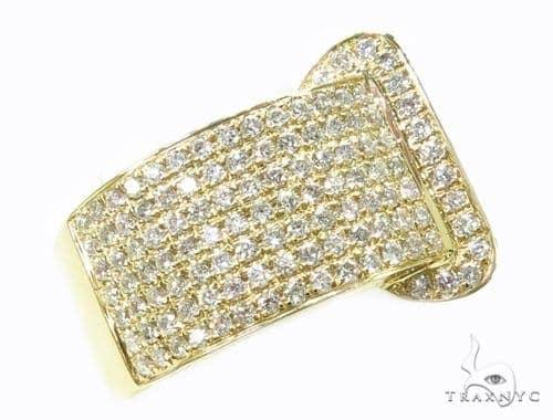 Prong Diamond Ring 39360 Stone