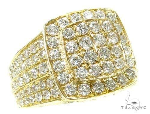 Prong Diamond Ring 39356 Stone