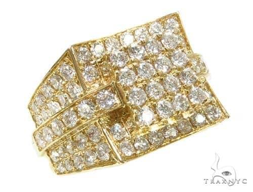 Prong Diamond Ring 39364 Stone