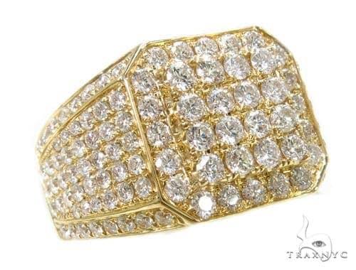 Prong Diamond Ring 39368 Stone