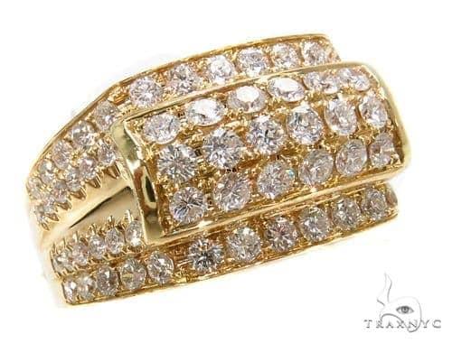 Prong Diamond Ring 39370 Stone