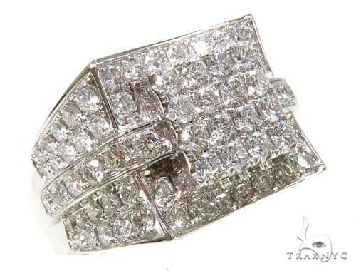 Prong Diamond Ring 39374 Stone