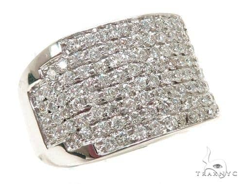 Prong Diamond Ring 39378 Stone