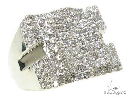 Prong Diamond Ring 39379 Stone