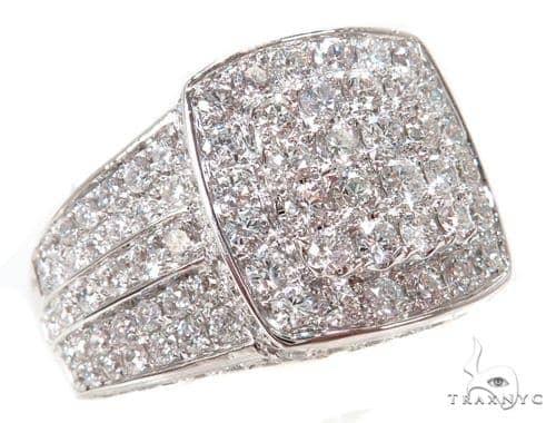 Prong Diamond Ring 39382 Stone