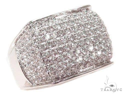 Prong Diamond Ring 39384 Stone