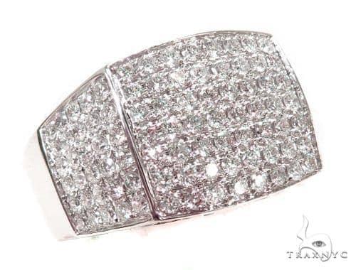 Prong Diamond Ring 39459 Stone