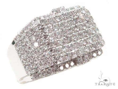 Hera Diamond Ring 39469 Stone
