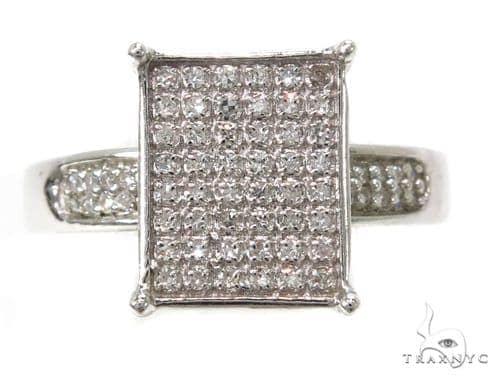 Prong Diamond Wedding Ring 39590 Engagement