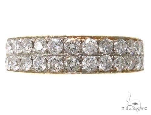 Prong Diamond Ring 39938 Wedding