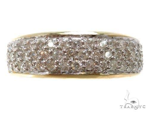 Prong Diamond Ring 39944 Wedding