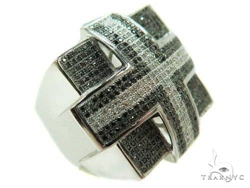 Prong Diamond Ring 40673 Stone