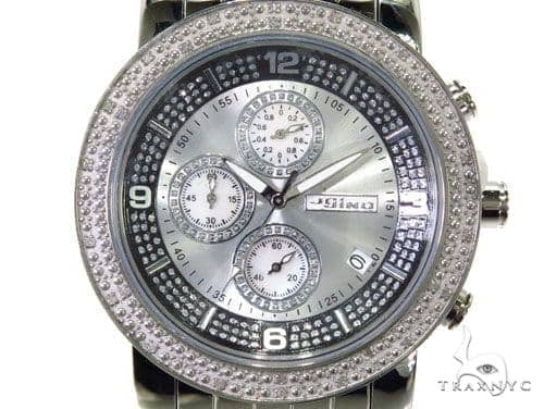 Prong Diamond JoJino Watch MJ1055 40692 Affordable Diamond Watches
